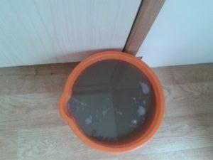 Dirty Carpet Clean In Swindon