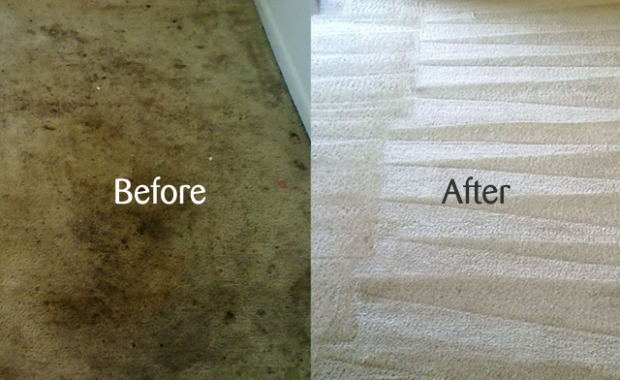 So What is Carpet Cleaning Anyway?