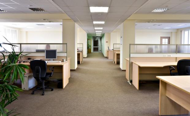 Large Office? No problem!