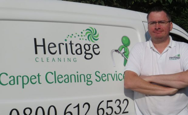 Heritage Cleaning Swindon